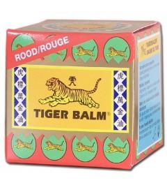 Baume du Tigre Rouge Baume Extra Fort 19 grammes