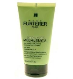 Furterer Melaleuca Shampoing Anti-Pelliculaire Cheveux Gras