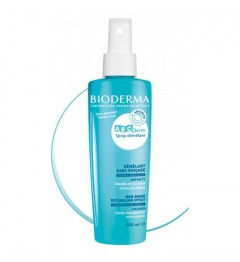 Bioderma ABCDerm Spray Démêlant 200ml