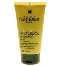 Furterer Melaleuca Shampoing Anti-Pelliculaire Cheveux Sec