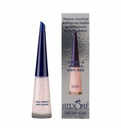 Herome Vernis à Ongles Anti Age 10Ml, Herome Vernis à Ongles