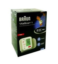 Braun Tensiomètre Vitalscan 1 BBP2000