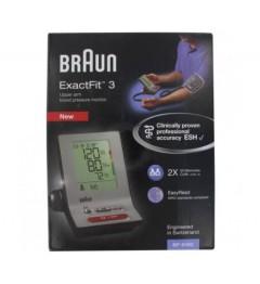 Braun Tensiomètre Exactfit 3 BP6100
