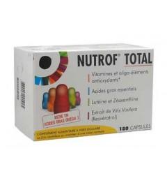 Nutrof Total Capsules Visée Oculaire Boite de 180