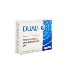 Duab Infections Urinaires Boite de 20