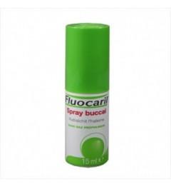 Fluocaril Spray