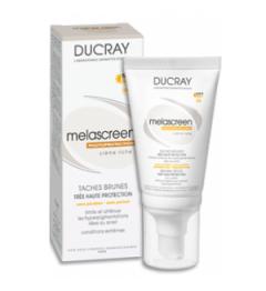 Ducray Melascreen UV SPF50 Crème Riche 40Ml, Ducray Melascreen