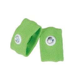 Pharmavoyage Bracelets Anti Nausées Vert Small