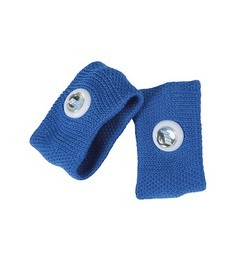 Pharmavoyage Bracelets Anti Nausées Bleu Large