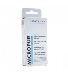 Micropur MC 1T 100 Comprimés