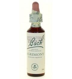 Fleurs de Bach Agrimony (n°1) 20 ml pas cher