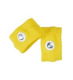 Pharmavoyage Bracelets Anti Nausées Orange Small