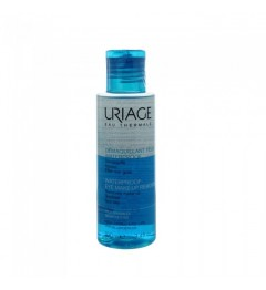 Uriage Démaquillant Yeux Waterproof 100Ml, Uriage Démaquillant