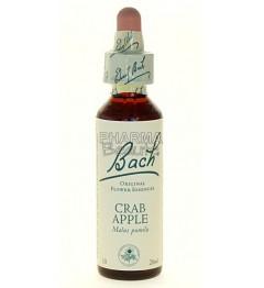 Fleurs de Bach Crab Apple 20 ml pas cher