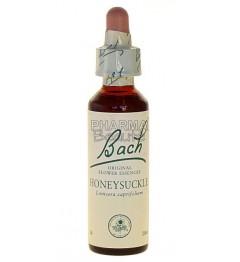 Fleurs de Bach Honeysuckle 20 ml pas cher