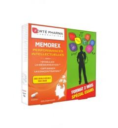 Forté Pharma Memorex 60 Gélules