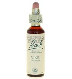 Fleurs de Bach Vine (n°32) 20 ml pas cher
