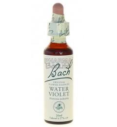 Fleurs de Bach Water Violet 20 ml pas cher