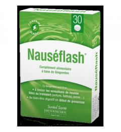 Suveal Nausée Flash 30 Comprimés