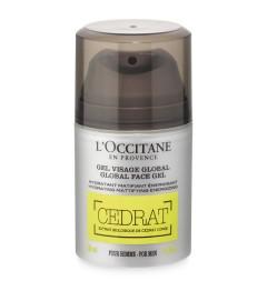 Occitane Cédrat Gel Hydratant 50Ml