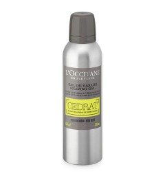 Occitane Cédrat Gel de Rasage 150Ml
