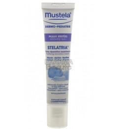 Mustela Stelatria Crème Réparatrice Assainissante 40ml pas cher