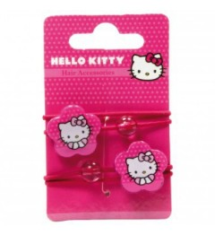 Hello Kitty Set 2 Elastiques