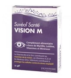 Suveal Vision M 30 Gélules