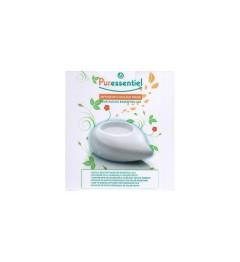 Puressentiel Diffuseur Chaleur Douce Blanc Céramique
