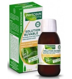 Phytosun Aroms Sirop Bronches Vocales 150Ml