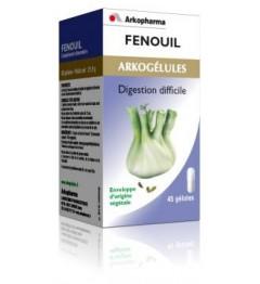 Arkogélules Fenouil 45 Gélules