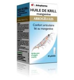 Arkogélules Krill 30 Gélules