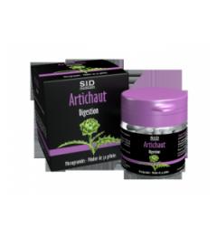 SID Nutrition Artichaut 30 Gélules