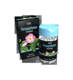 SID Nutrition Harpagophytum 90 Gélules