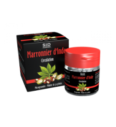 SID Nutrition Marronnier d'Inde 30 Gélules