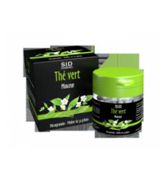 SID Nutrition Thé Vert 30 Gélules