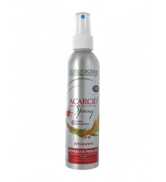 Naturactive Acarcid Spray Huiles Essentielles 200Ml