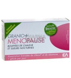 Granio+ Ménopause 56 Gélules pas cher