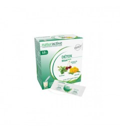 Naturactive Détox 15 Sticks de 10Ml
