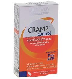 Nutreov Cramp Control 30 Gélules pas cher