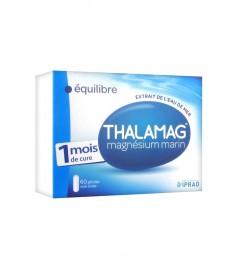 Thalamag Magnésium Marin 60 Gélules