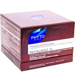 Phyto Phytologist 15 Traitement Anti Chute Absolu