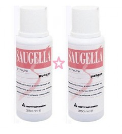 Saugella Poligyn Emulsion 2x250Ml