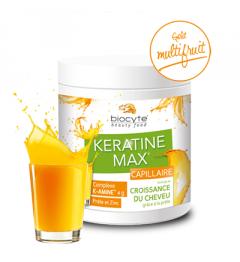 Biocyte Keratine Max Capillaire 240 Grammes