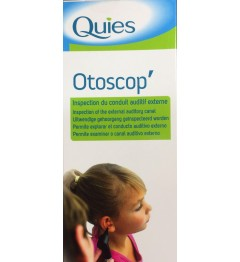 Quies Otoscop'