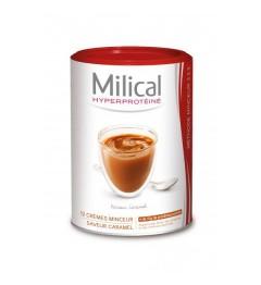 Milical HP Crème Caramel 12 Repas