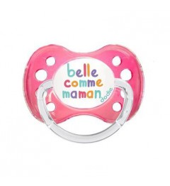 Dodie Sucette Anatomique Silicone 0-6 Mois A20