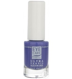 Eye Care Vernis Silicium 4,7Ml Azur
