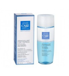 Eye Care Lotion Démaquillante Biphasique 125Ml