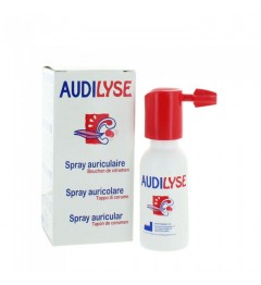 Audilyse Solution Auriculaire 20Ml